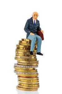 חסכון לפרישה פנסיה