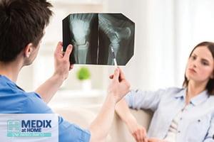 Medix at Home – שירותי הדמיה ניידים עד הלקוח