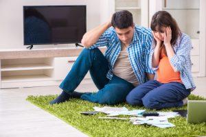 insurance overspending